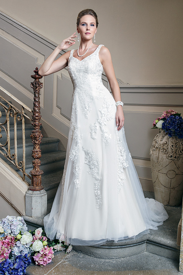 Avorio Vestito Bridestore And More