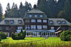 Hotel Harzhaus 0914