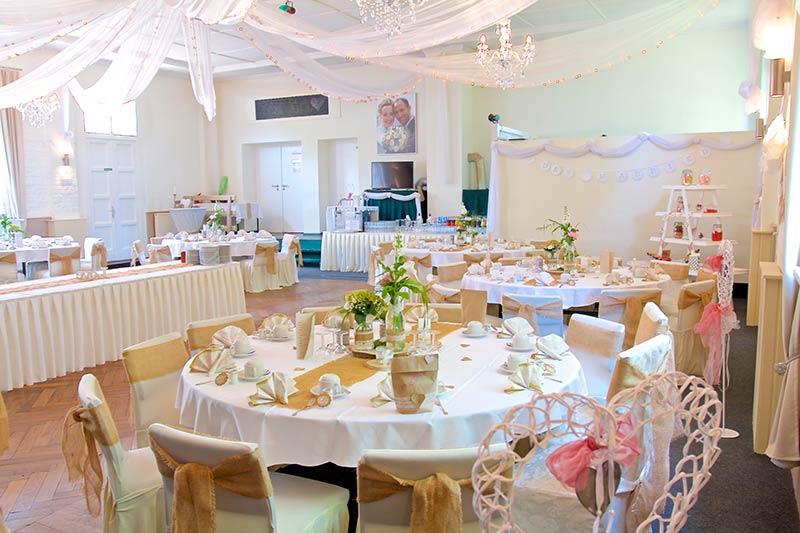 Hochzeit Im Gasthof Zum Heiratsmarkt Brandenburg