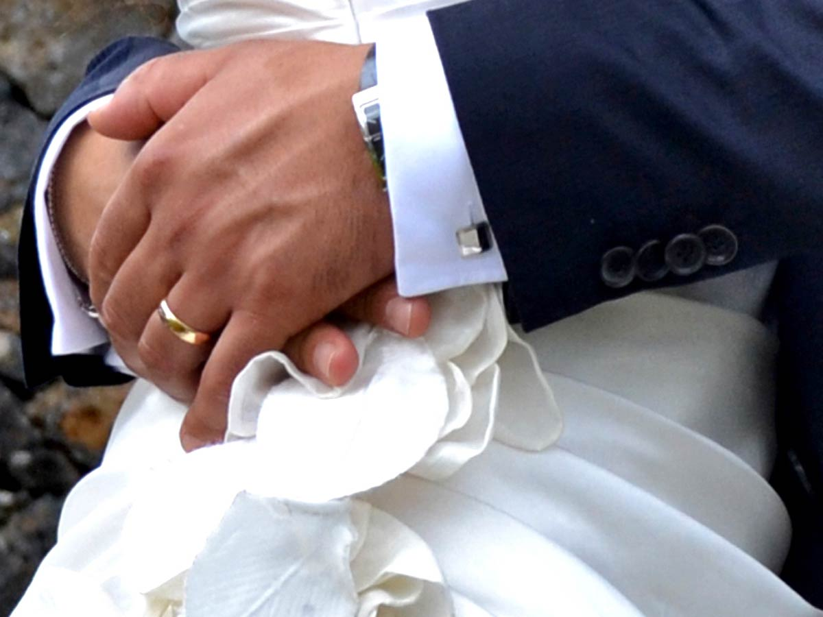 Heiraten im Standesamt Kloster in Lehnin