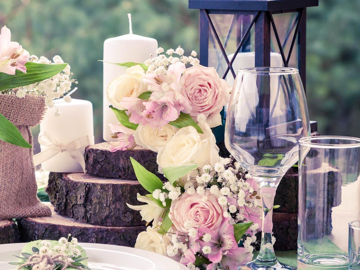 Hochzeits-Shop
