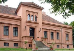Gutshaus Mahlsdorf