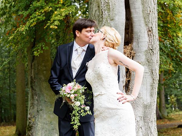 Hochzeitsfoto Berlin Kien Point
