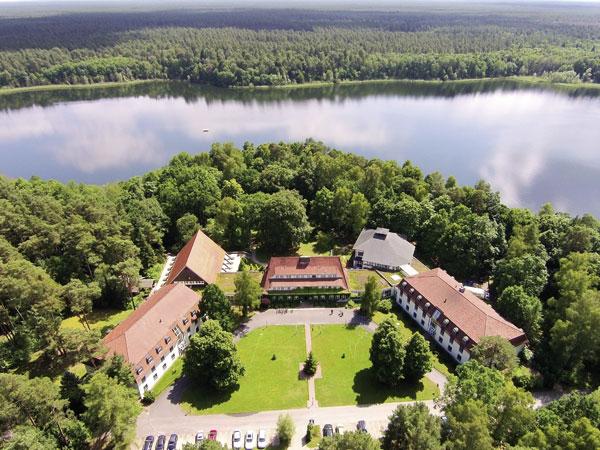 Hotel Doellsee-Schorfheide