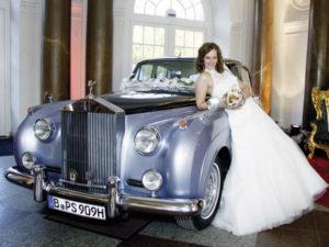 Feine Limousinen Berlin vermietet edle Hochzeitsautos für Berlin