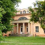 Heiraten Berlin-Steglitz-Zehlendorf im Wrangelschlösschen
