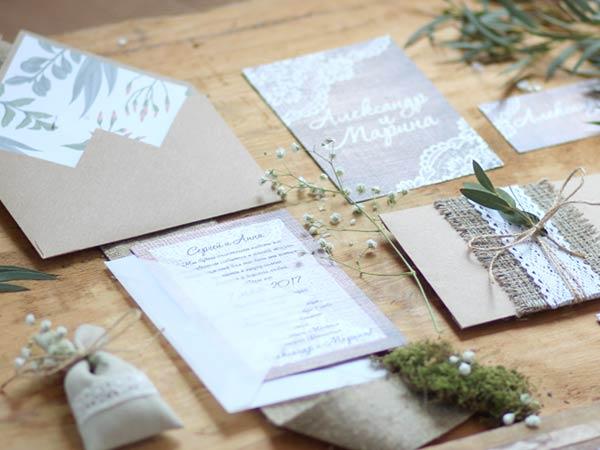 Einladungen zur Hochzeit Hochzeitskarten