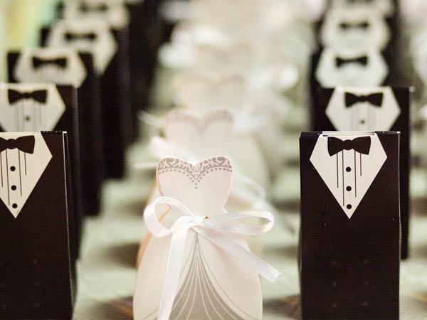 Gastgeschenke und Hochzeitsgeschenke kaufen