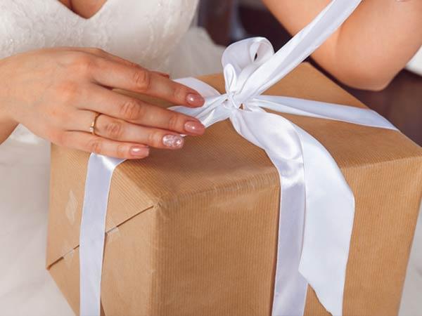 Hochzeitsgeschenke