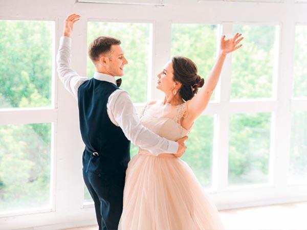 Tanzkurse zur Hochzeit