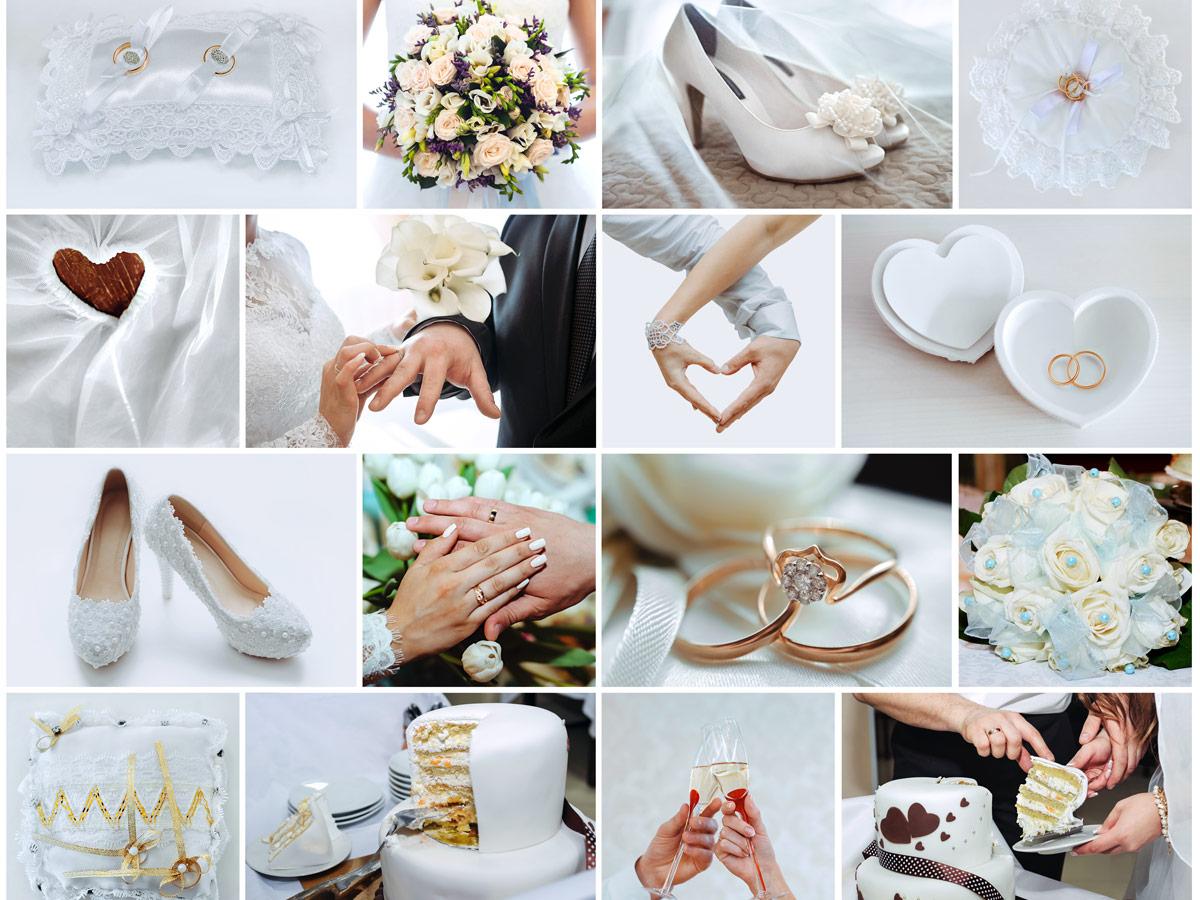 Hochzeitsstreiche