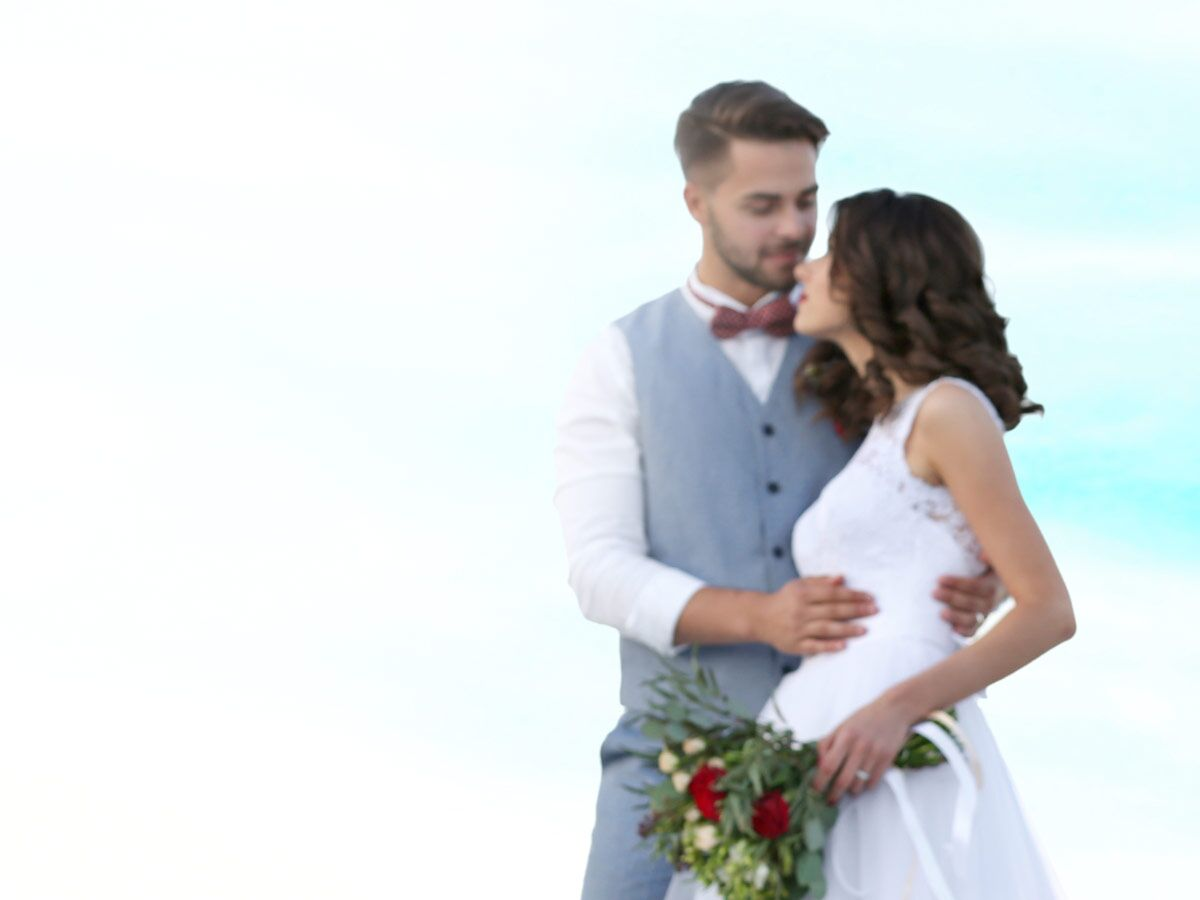 Hochzeitsfotografie Stefanie Zwisler