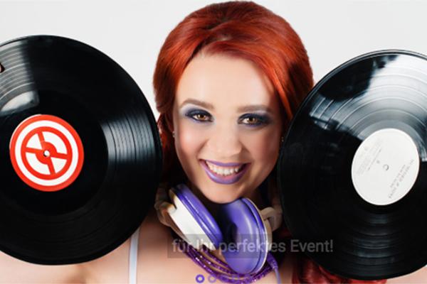 Hochzeits-DJ DJane Katrin Berlin