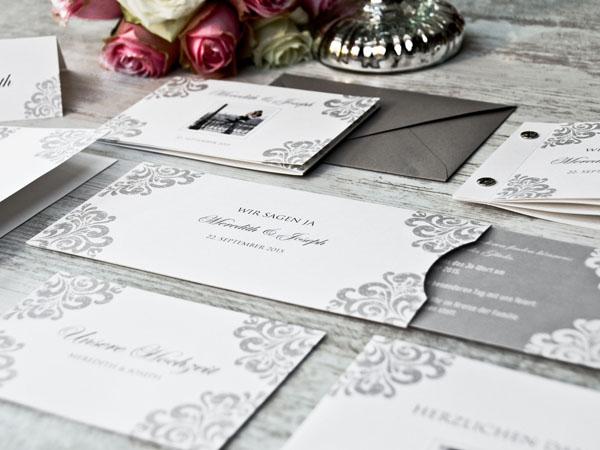 Hochzeitskarten carinokarten