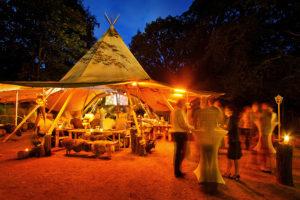 Raumvermietung für Ihre Hochzeit in Potsdam - Abenteuerpark Potsdam