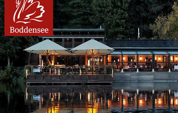 Restaurant am Boddensee