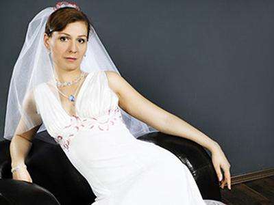 maßanfertigung von Brautkleidern in Berlin Pankow