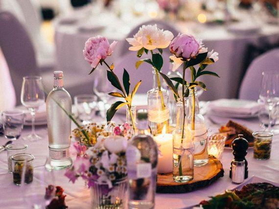 Heiraten in Brandenburg im Paulinen Hof