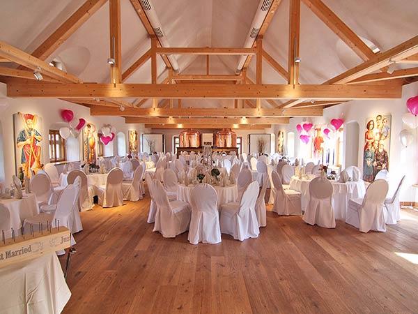 Wedding-Show-Day Altlandsberg