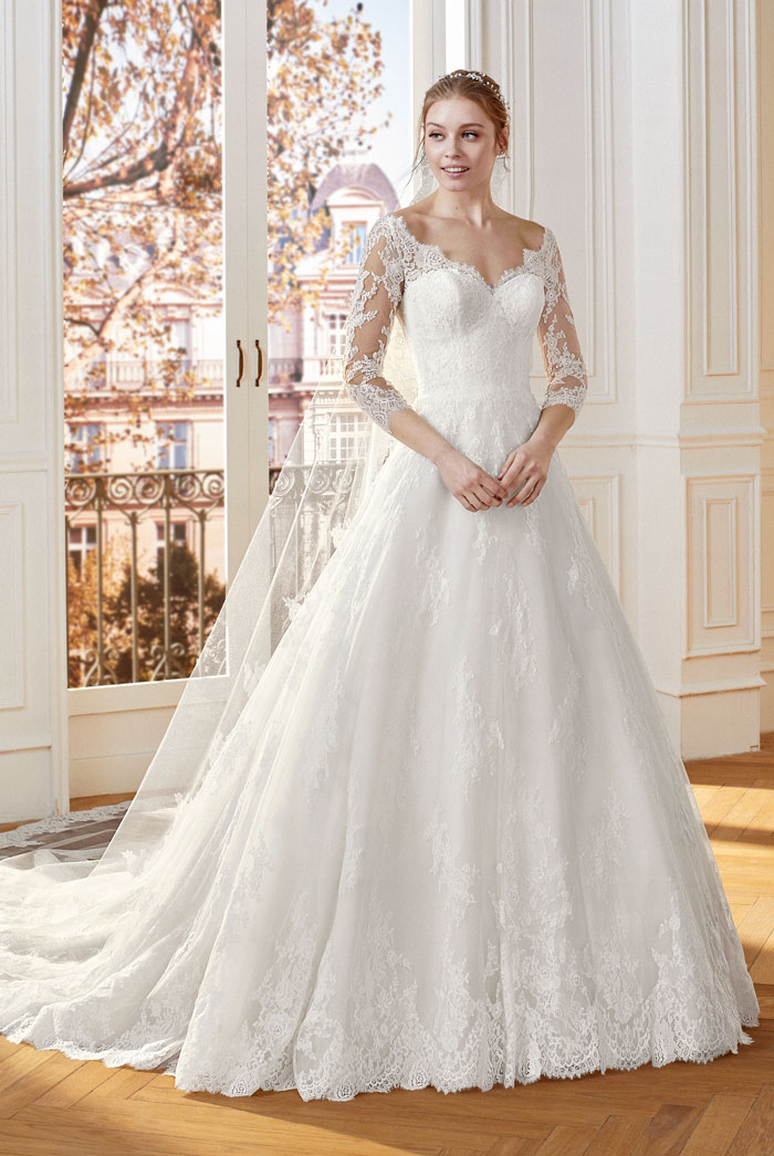 Princess Brautkleid