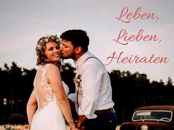Hochzeitsmesse Neuenhagen bei Berlin