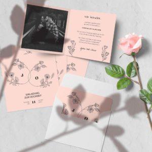 Hochzeitskarten online bestellen