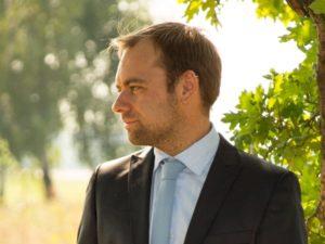 Hochzeitssänger Jan Wiese