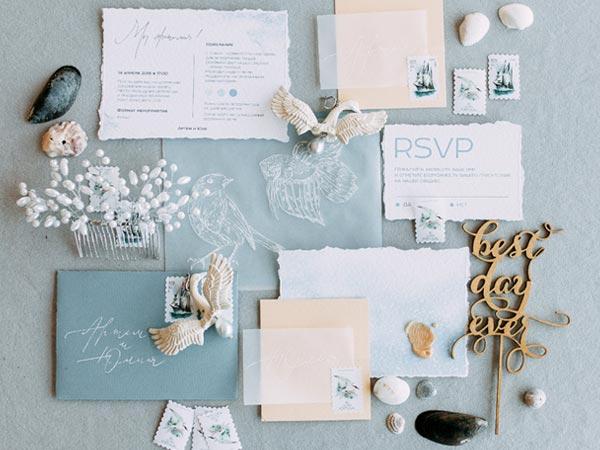 Hochzeitskonzept erstellen Anleitung