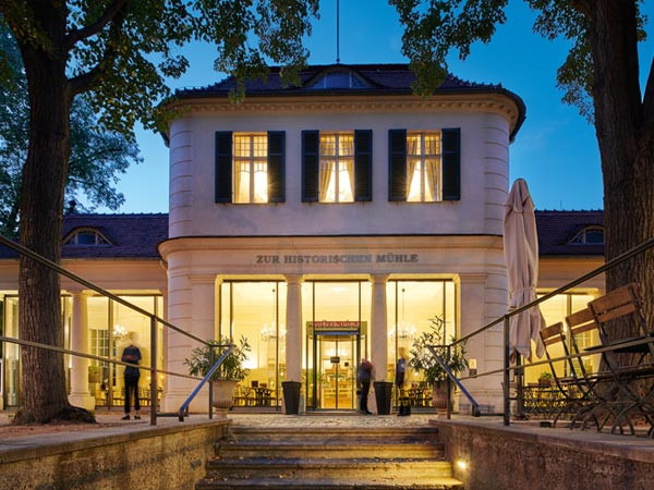 Heiraten Mövenpick Potsdam