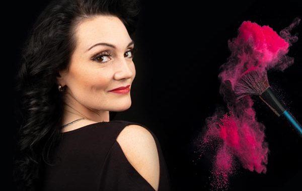 Ramona Brümmer Make-up Artist
