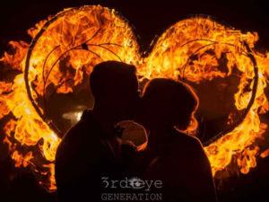 Freaks on Fire