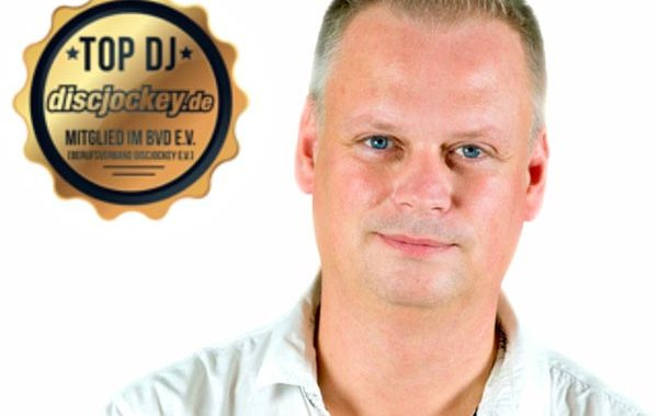 DJ Oliver Plattig