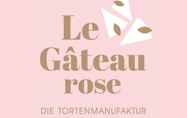 Hochzeitstorten Le Gateau rose