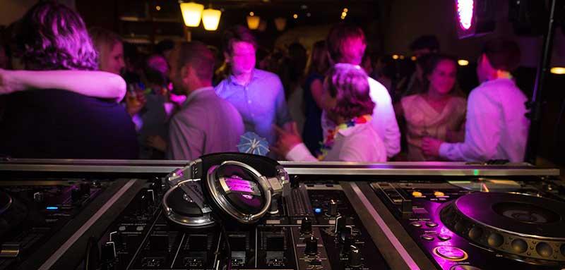 Hochzeits-DJ Brandenburg