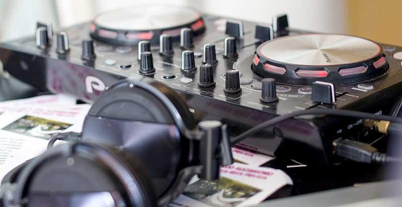 Hochzeits-DJ Berlin