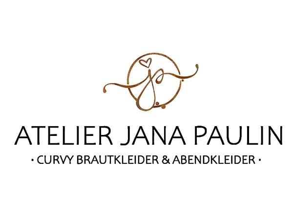 Atelier Jana Paulin Berlin - Curvy Brautmode & Plus-Size Abendmode