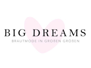 Big Dreams - Brautmode in großen Größen