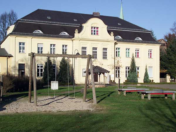Gästehaus Schloss Wahlsdorf