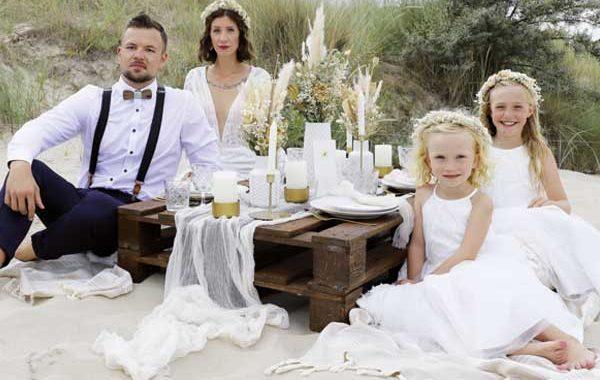 Weddingmanufaktur – Brautmode und Hochzeitsplanung Berlin
