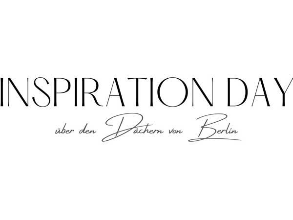 Inspiration Day – über den Dächern von Berlin