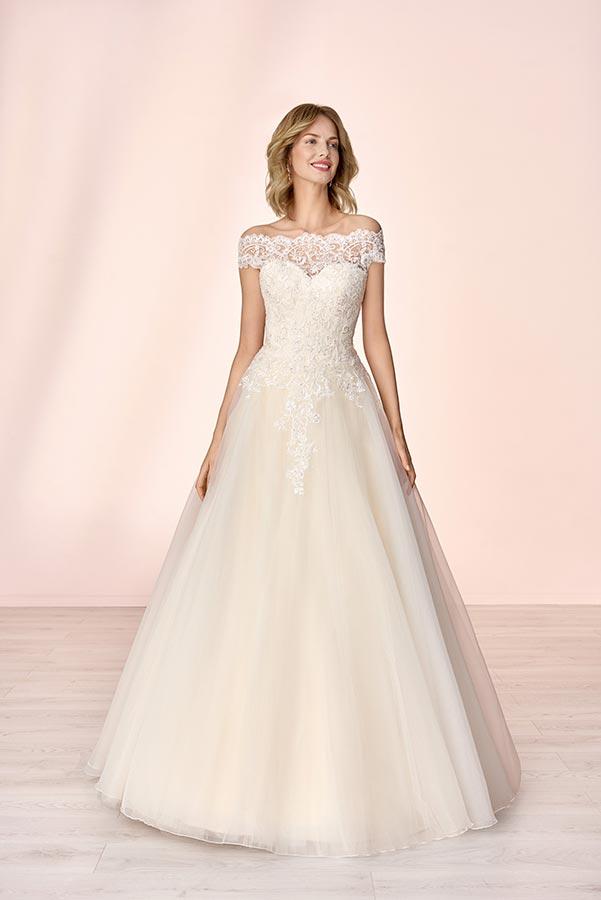 Brautkleider für Ihre Hochzeit