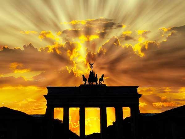 Hochzeitsstadt Berlin